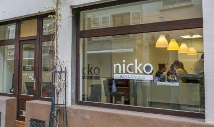 Nicko Bar à Ongles Les Halles