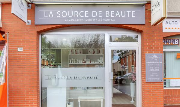 La Source De Beauté