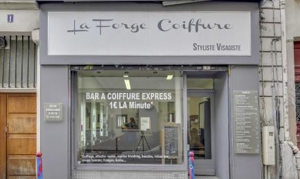 La Forge Coiffure