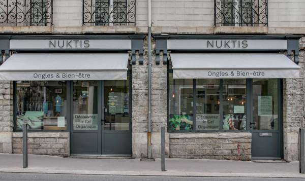 Espace Beauté Nuktis