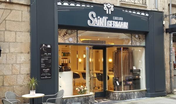 L'Atelier Saint Germain et l'Atelier Saint Germain de Monsieur