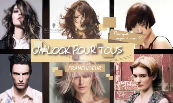 Un Look Pour Tous - Asnières-sur-Seine