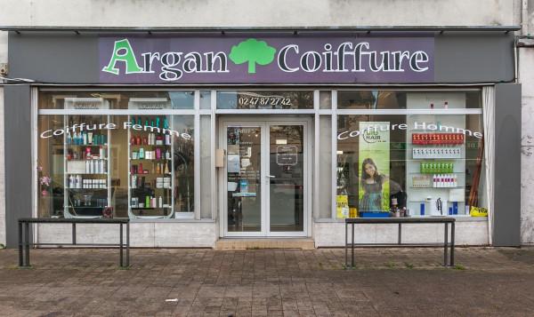 Argan Coiffure