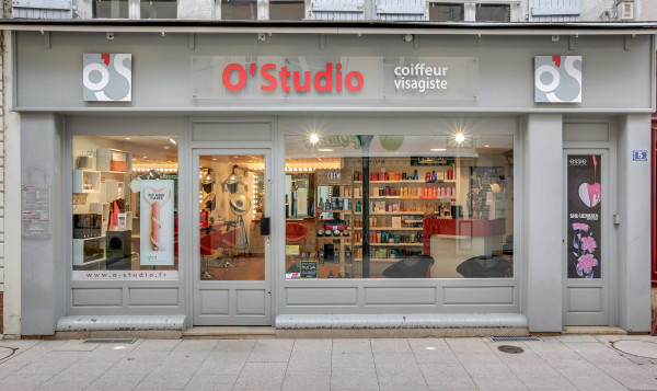 O'Studio Centre