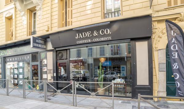 Jade & Co