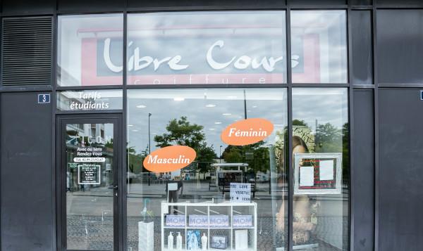 Coiffeur Libre Cours