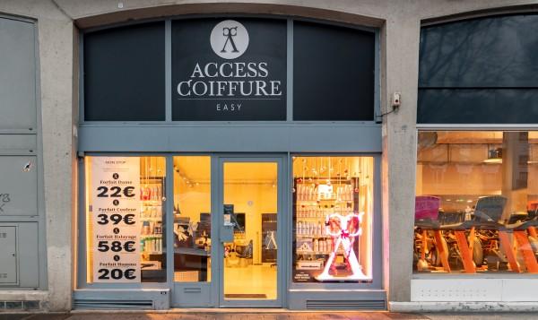 Access Coiffure - Douai