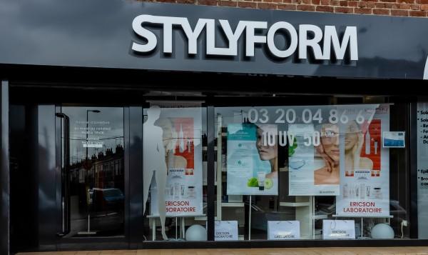 Stylyform