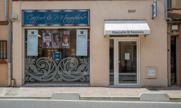 NZ coiffure & Métamorphose