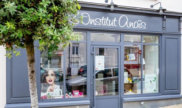 Institut de Beauté Anais