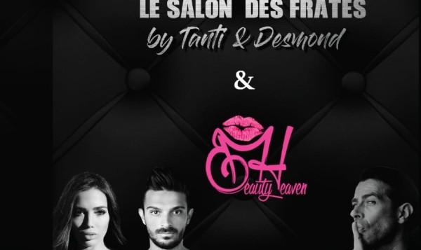 Le salon des Fratés - Marseille