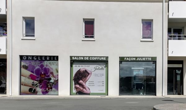 Le salon de Coiffure Façon Juliette