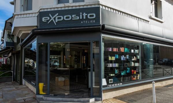 Atelier Exposito