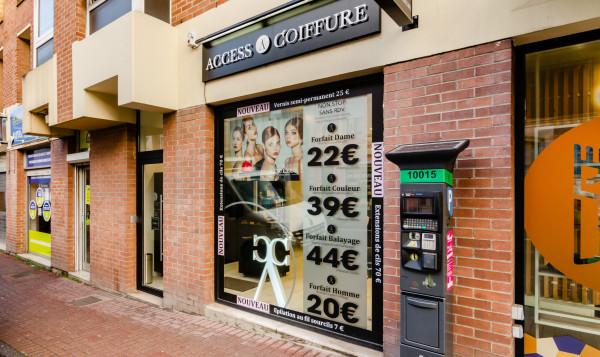 Access Coiffure - Lille Saint-Maurice