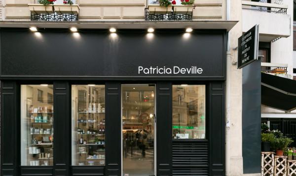 Patricia Deville