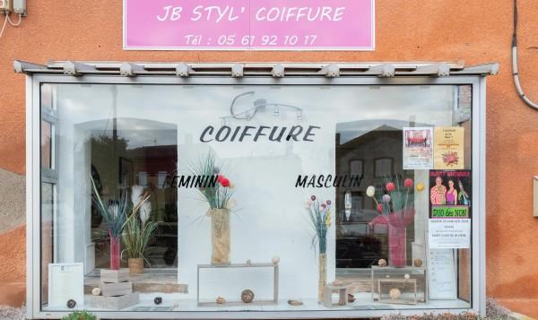JB Styl' coiffure