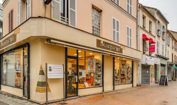 Un Look Pour Tous - Montreuil Capitaine Dreyfus