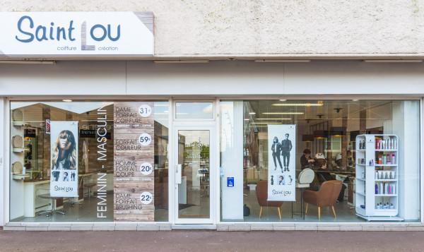 Saint Lou & L'Atelier Beauté - Maurepas