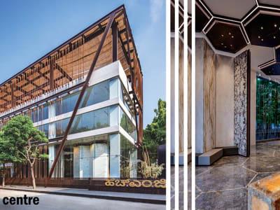 Pragrup Architects- Architecture Firm inBengaluru| Plansform