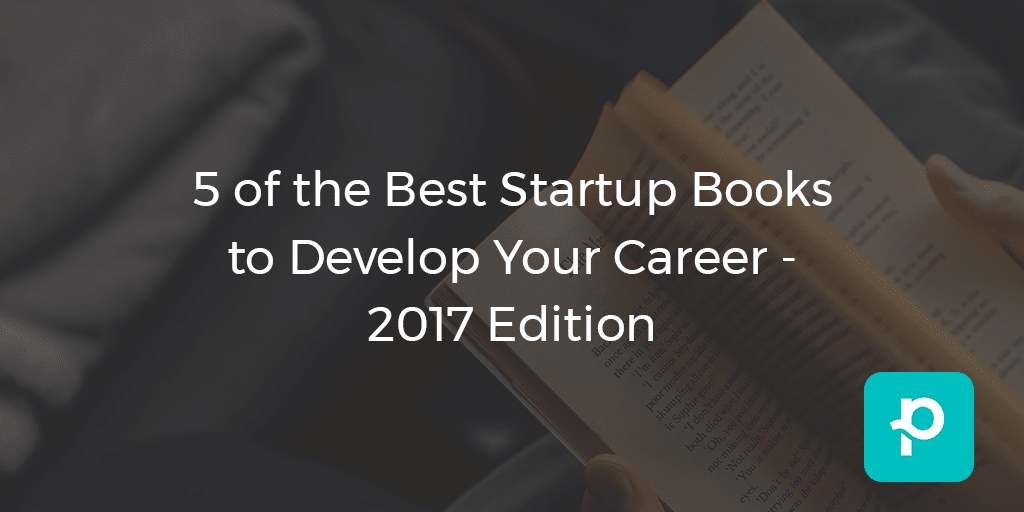 Some of the best startup books for you to level up