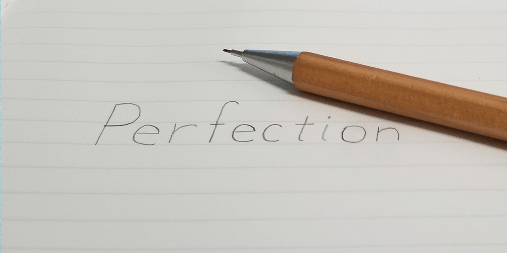 Managing perfectionism in a startup culture  thumbnail