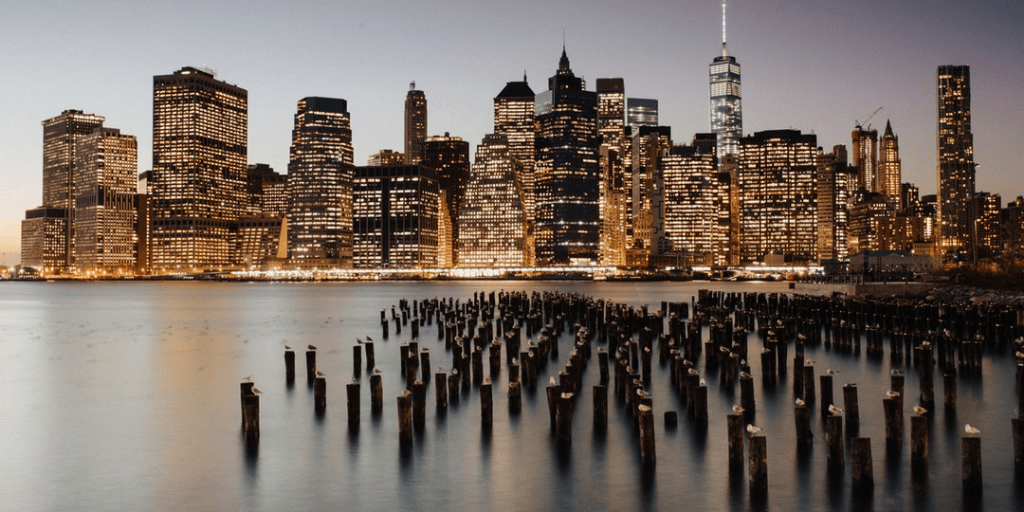 5 nyc startups that raised funding in august 2018
