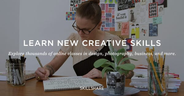 The Top 8 Skillshare Classes to Prepare for the Future of