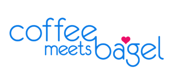 Coffee Meets Bagel logo - San Francisco startup