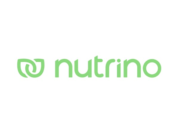 Logo of Nutrino, a nutrition and health app that gives people personalized diet recommendations