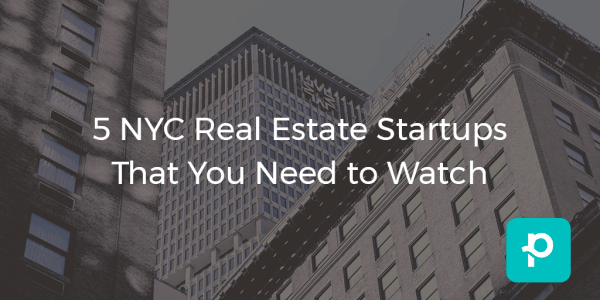 Real estate's notorious for being complicated and unpredictable. These startups want to change that.