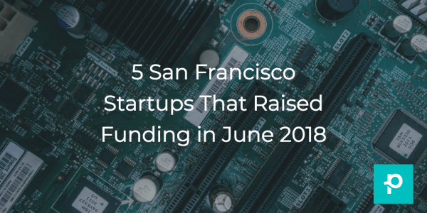 If you're a startup in San Francisco, there's no better time or place to make the businesses of the future a reality today.