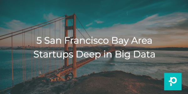No data set is too big for these San Francisco-based companies, all of which are dedicated to helping business make sense of their numbers.