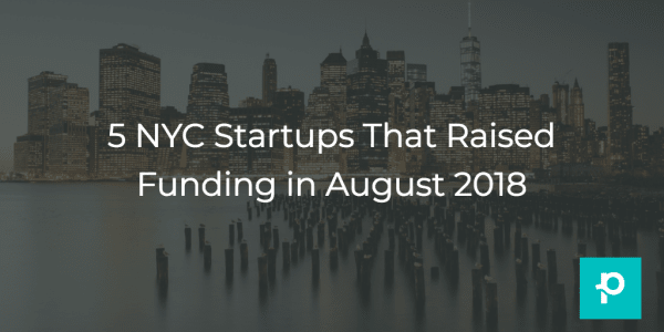 With a combined funding total of $85 million, these startups have plenty of spending money.
