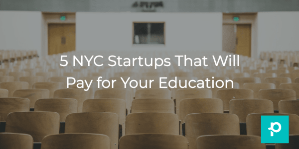 These NYC startups will help you relive your college days without giving up your paycheck.