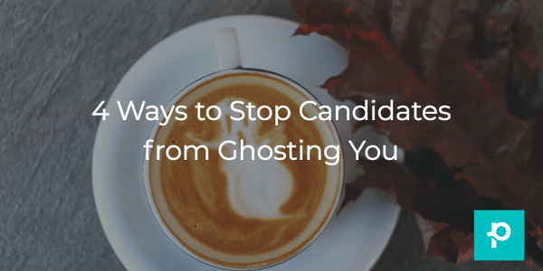 Hiring managers have been ghosting candidates for years. Now candidates are doing the same.