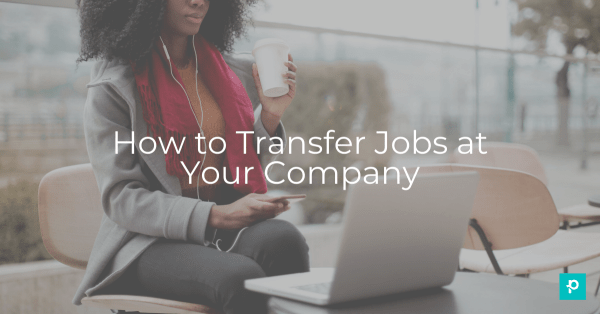 Love your company, but not your job? Here's how to transition to a role that's more your style.