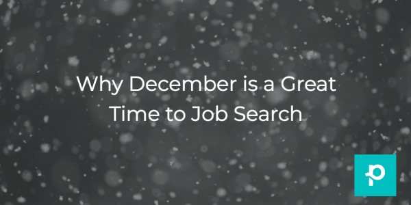 'Tis the season...to job search!