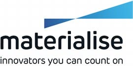 Materialise S.A.