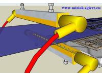 Wyładowanie elektrody