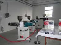 Wytłaczarki laboratoryjne