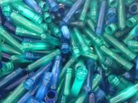 Odpad Preformy PET -