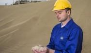 Grupa Azoty eksportuje surowce