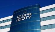 Wyniki finansowe Grupy Azoty