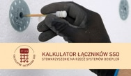 Unikatowy Kalkulator Łączników