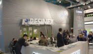 Resinex: LLDPE for blown and