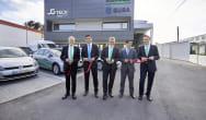 Nowe Centrum Technologii Arburg