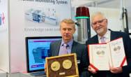 Wittmann Battenfeld wins award