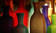 Rynek opakowań szklanych w