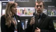 Video: reportaż z targów Packaging
