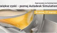 Seminarium Autodesk Simulation
